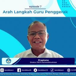 Kemdikbudristek Adakan Silaturahmi Merdeka Belajar Episode Tujuh