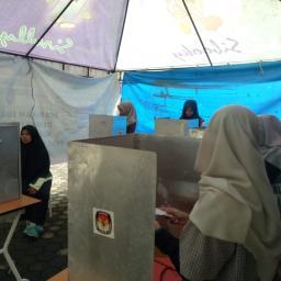 FIP UNP Adakan Pemilu Ketua dan Wakil BEM