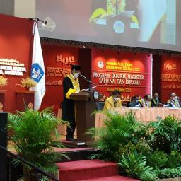 Prof. Ganefri: UNP Menjadi Universitas Paling Diminati Jalur Undangan