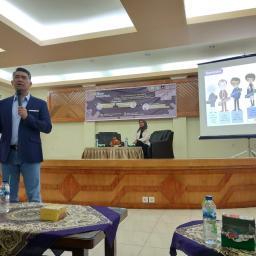 Syarif Fasha: Lima Generasi Zaman