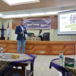 Peran Mahasiswa dalam Pembangunan