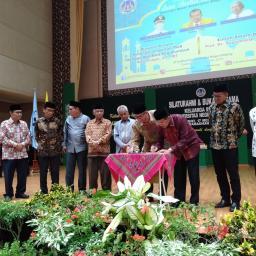 UNP Rencanakan Buka Program Studi Kuliner Minang di Payakumbuh