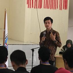 Eko Muda Setiawan: Antara Sekretaris, Sekretariat, dan Identitas Organisasi