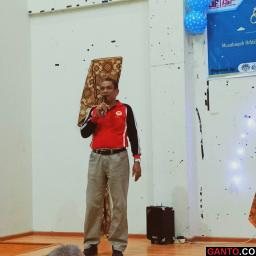 ISF Forsia FMIPA UNP Hadirkan Empat Cabang Lomba