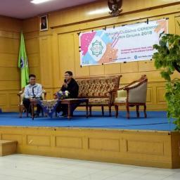 Membangun Akhlakul Kharimah Pada Generasi Muda
