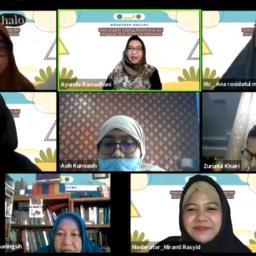 Menajemen Stres Ala Ayunda Rahmadhani