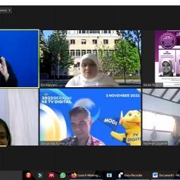 Peluang Konten Lokal dan Stasiun TV Lokal dalam Migrasi Digital