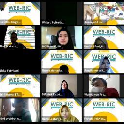 Webinar Research Implementation Class PPIPM