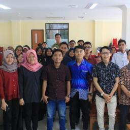 HIPMI Adakan Workshop Business Plan