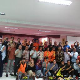 MPALH UNP Adakan Seminar Tanggap Bencana