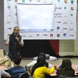 Abdul Azis: VJ Harus Kuasai Jenis...