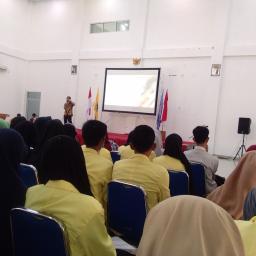 UNP Adakan Sosialisasi Bidikmisi 2018