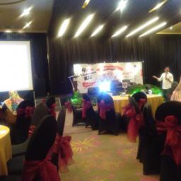 Andoko Darta: Indonesia Harus Keluar...